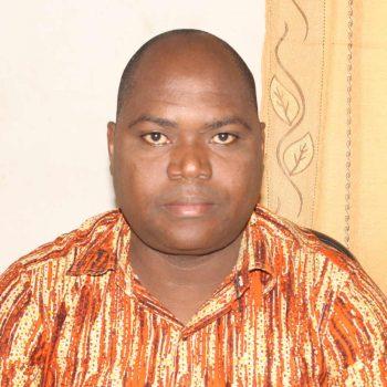 GBEOU-KPAYILE Nadjombé Gmagnido