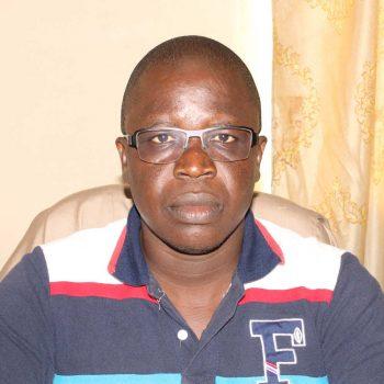 M. LABIDI Obandanou