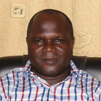 Dr Abdoul-Samadou ABOUBAKARI (MCA)